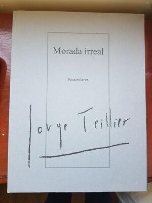 MORADA IRREAL / CARPETA FACSIMILAR