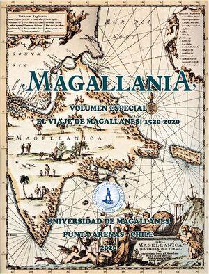 EL VIAJE DE MAGALLANES 1520-2020
