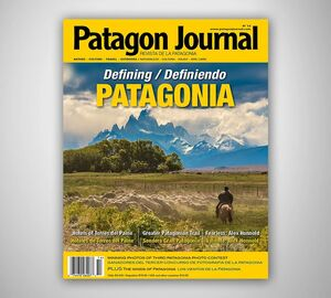 PATAGON JOURNAL N 15