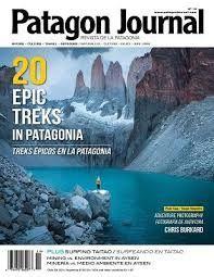 PATAGON JOURNAL N°19