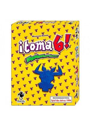 ¡TOMA6!