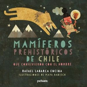 MAMIFEROS PREHISTORICOS DE CHILE