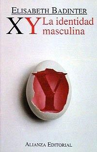 XY LA IDENTIDAD MASCULINA