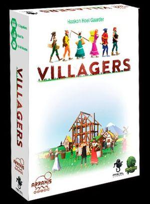 VILLAGERS (JUEGO)
