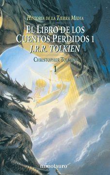 LIBRO DE LOS CUENTOS PERDIDOS 1, EL