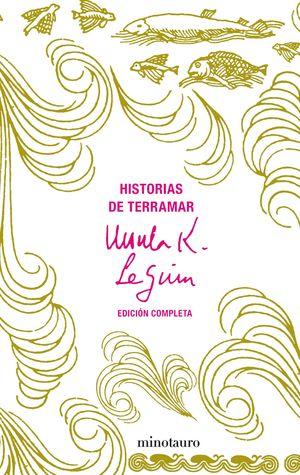 HISTORIAS DE TERRAMAR. EDICIÓN COMPLETA