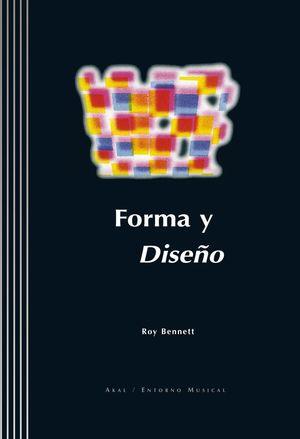 FORMA Y DISEÑO