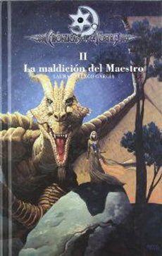 CRONICAS DE LA TORRE 2, LA MALDICIÓN DEL MAESTRO