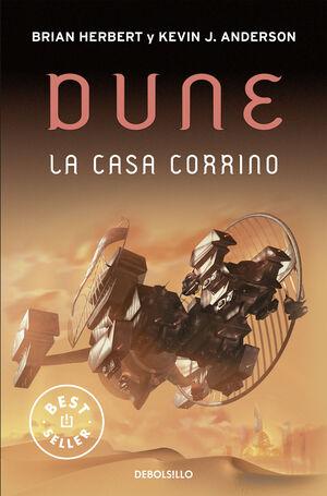 DUNE, LA CASA CORRINO