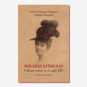 MIRADAS EFIMERAS