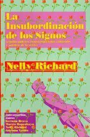 INSUBORDINACION DE LOS SIGNOS, LOS