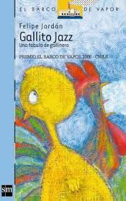 EL GALLITO JAZZ