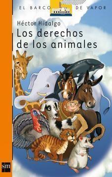 DERECHOS DE LOS ANIMALES, LOS