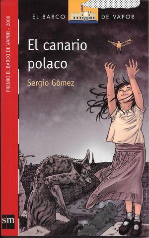 CANARIO POLACO, EL