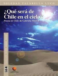 ¿QUÉ SERÁ DE CHILE EN EL CIELO?