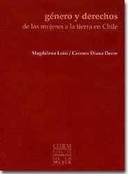 GENERO Y DERECHOS DE LAS MUJERES A LA TIERRA EN CHILE