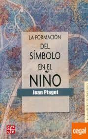 FORMACION DEL SIMBOLO EN EL NIÑO, LA