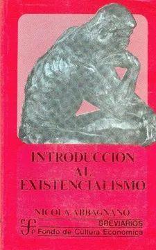 INTRODUCCION AL EXISTENCIALISMO