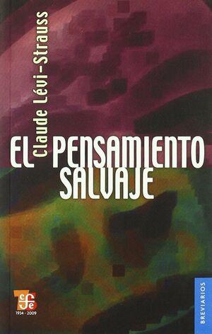 PENSAMIENTO SALVAJE, EL