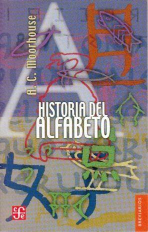 HISTORIA DEL ALFABETO
