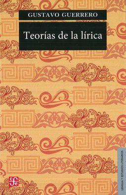TEORIAS DE LA LIRICA