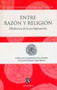ENTRE RAZÓN Y RELIGIÓN