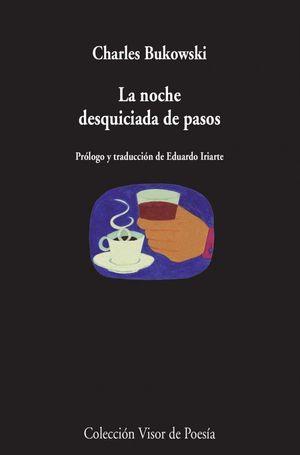 NOCHE DESQUICIADA DE PASOS, LA