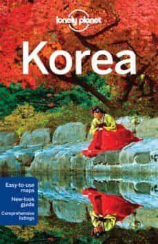 KOREA GUIA LONELY PLANET