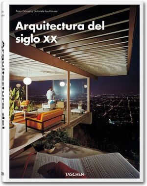 ARQUITECTURA DEL SIGLO XX