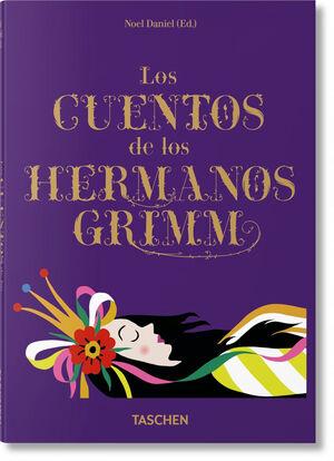 CUENTOS DE LOS HERMANOS GRIMM, LOS