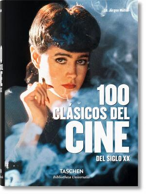 100 CLASICOS DEL CINE DEL SIGLO XX