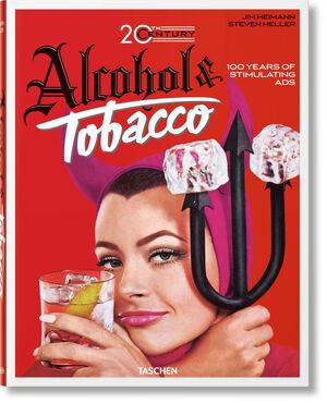 ALCOHOL Y TOBACCO