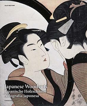 JAPANESE WOODCUTS - XILOGRAFIA JAPONESA