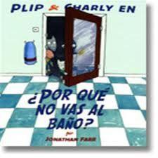 PLIP & CHARLY EN ¿POR QUE NO VAS AL BAÑO?