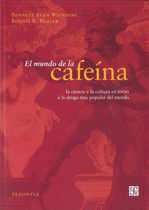 EL MUNDO DE LA CAFEINA