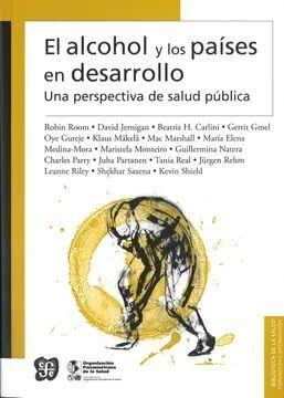ALCOHOL Y LOS PAISES EN DESARROLLO, EL