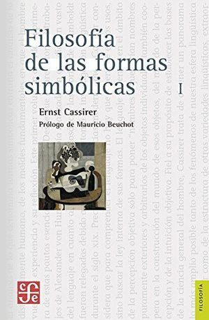 FILOSOFIA DE LAS FORMAS SIMBOLICAS 1. EL LENGUAJE