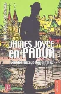 JAMES JOYCE EN PADUA