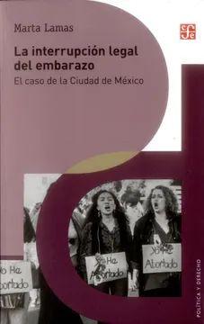 INTERRUPCION LEGAL DEL EMBARAZO, LA