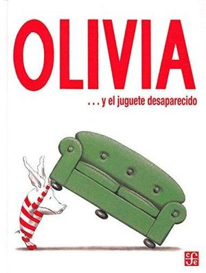 OLIVIA LA ESPIA