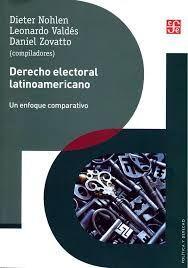 DERECHO ELECTORAL LATINOAMERICANO