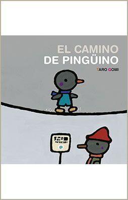 EL CAMINO DE PINGUINO