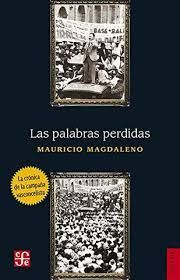 LAS PALABRAS PERDIDAS