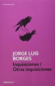 INQUISICIONES / OTRAS INQUISICIONES
