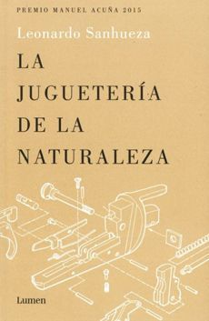 JUGUETERIA DE LA NATURALEZA, LA