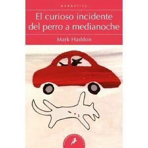 EL CURIOSO INCIDENTE DEL PERRO A MEDIANOCHE