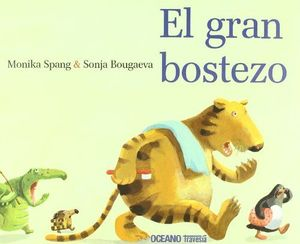 EL GRAN BOSTEZO