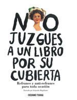 NO JUZGUES A UN LIBRO POR SU CUBIERTA