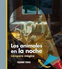 ANIMALES EN LA NOCHE, LOS