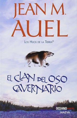 CLAN DEL OSO CAVERNARIO, EL